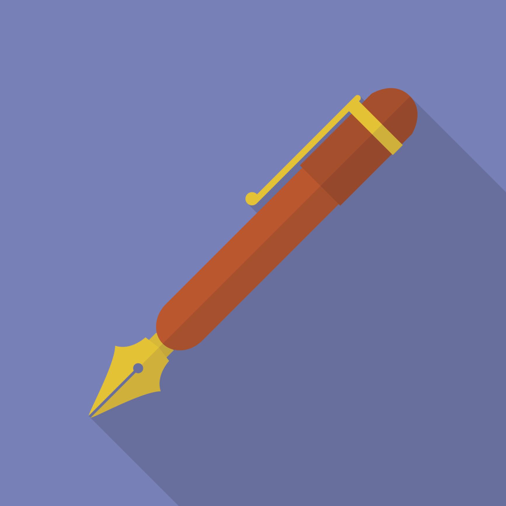 stylo plume 2